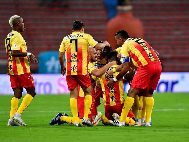 Deportivo Pereira y un nuevo comunicado oficial sobre casos de COVID-19 en el equipo