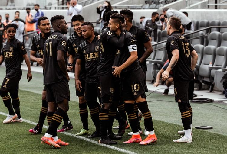 Eduard Atuesta, Los Angeles FC, Seattle Sounders FC, Major League Soccer 2021, Deportivo Independiente Medellín, DIM, ex-Medellín