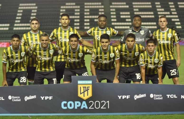 El Club Atlético Banfield hizo público en sus redes sociales un comunicado sobre los jugadores que, en las últimas pruebas realizadas de PCR, salieron positivo para COVID-19.