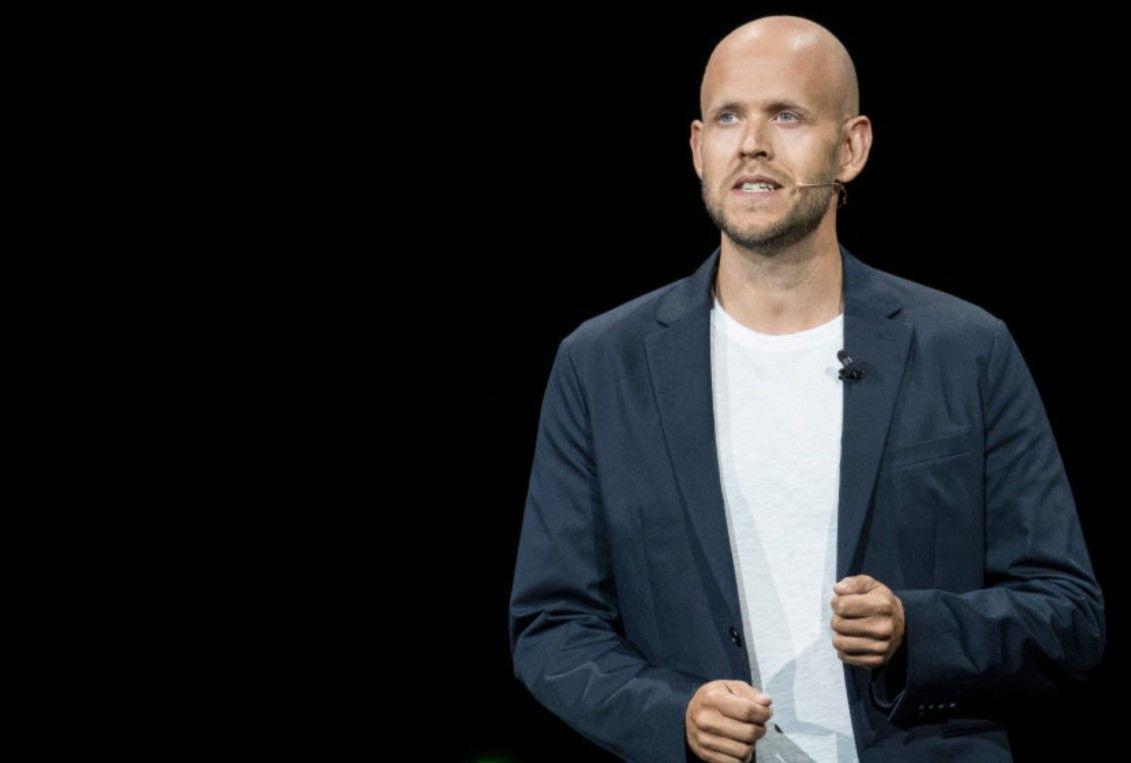 El dueño de Spotify quiere comprar al Arsenal