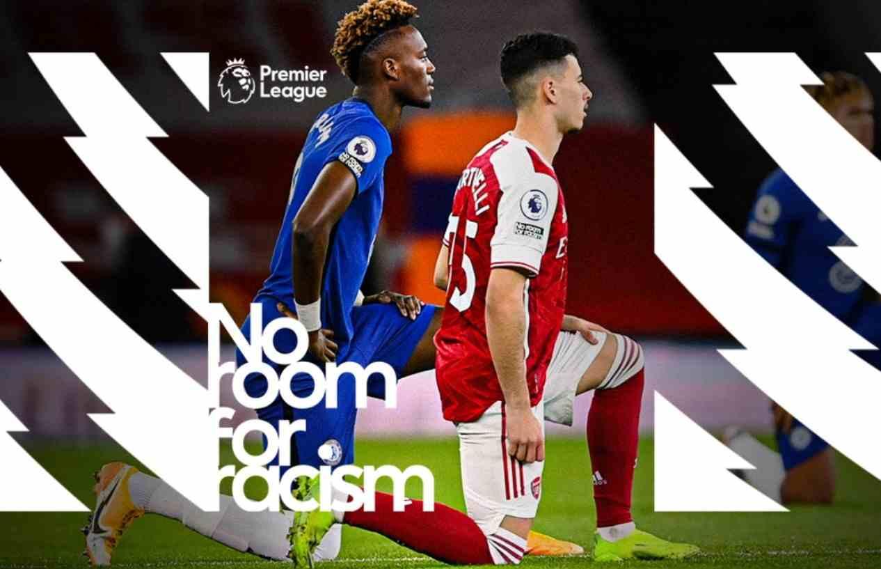 El fútbol inglés paralizará las redes sociales contra el racismo