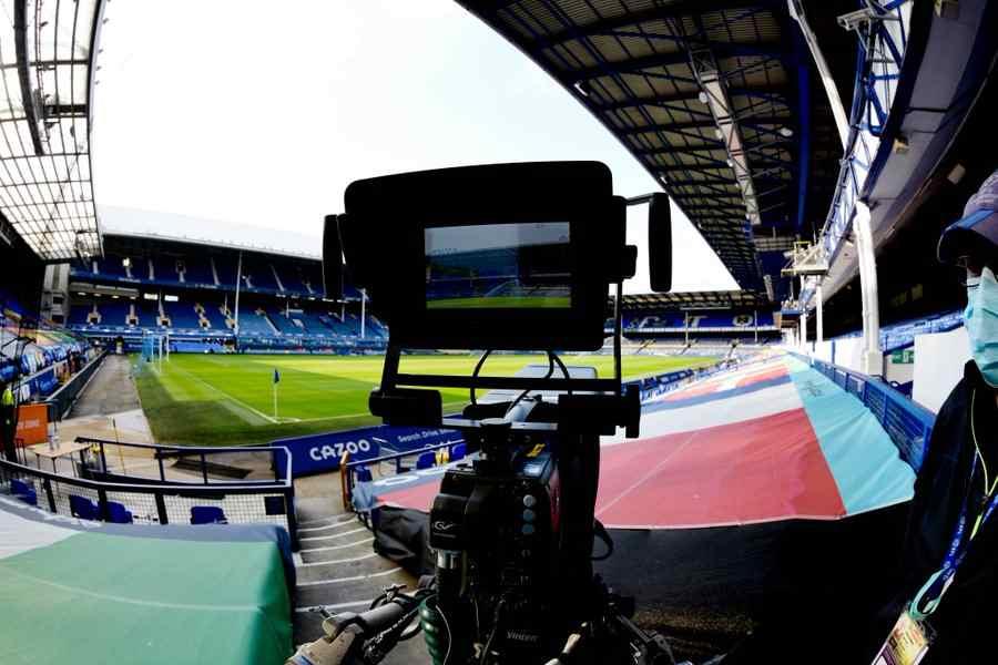 Everton da un nuevo paso en su estrategia de internacionalización