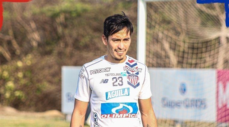 Fabián Sambueza dio las claves para derrotar a Santa Fe en Liga y Copa Libertadores