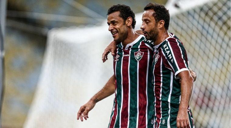 Fluminense, rival de Junior y Santa Fe en la Libertadores, confirmó un fichaje de talla mundial