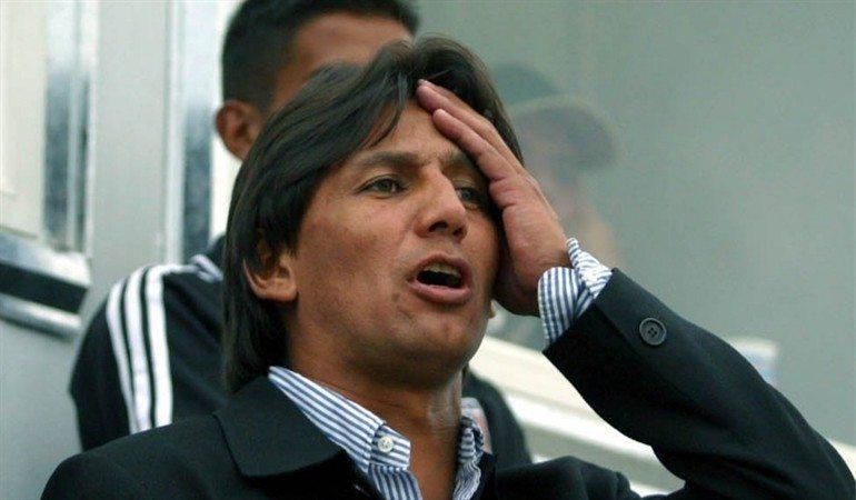 Fuerte mensaje de Eduardo Pimentel tras descenso del Boyacá Chicó