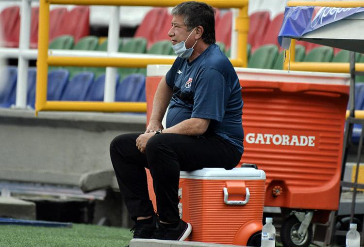 Hernán Darío Gómez, Bolillo Gómez, DIM, Deportivo Independiente Medellín