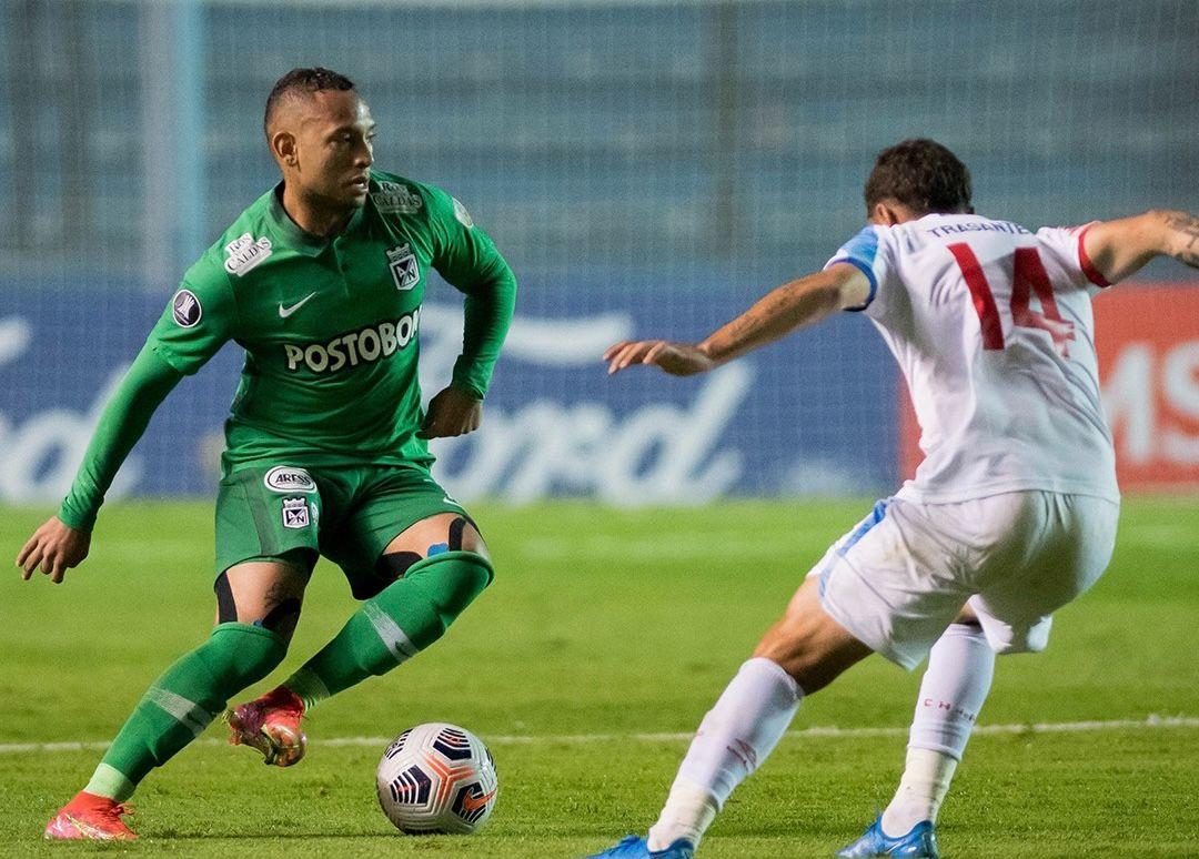 Atlético Nacional continúa su maratón ahora con la Liga BetPlay 2021-I