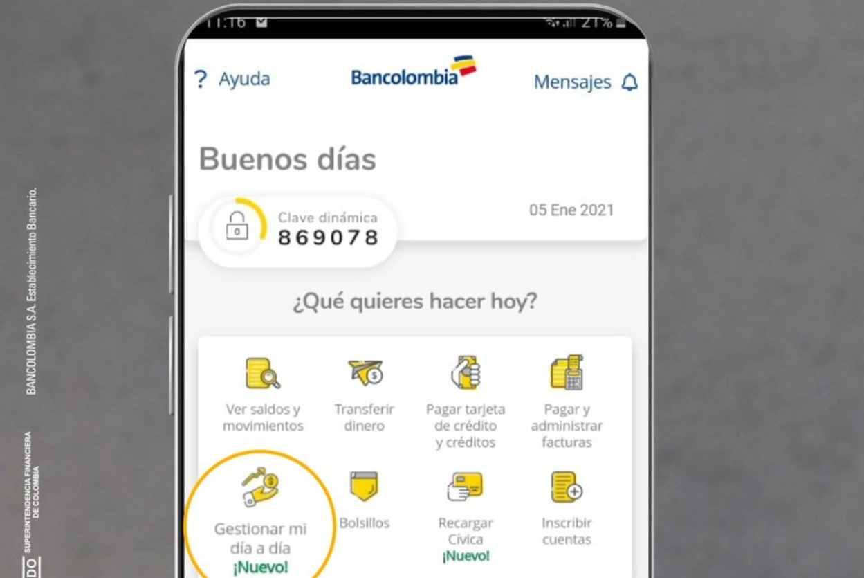 Ingreso Solidario: ¿Cómo preguntar en Bancolombia por el pago de abril?