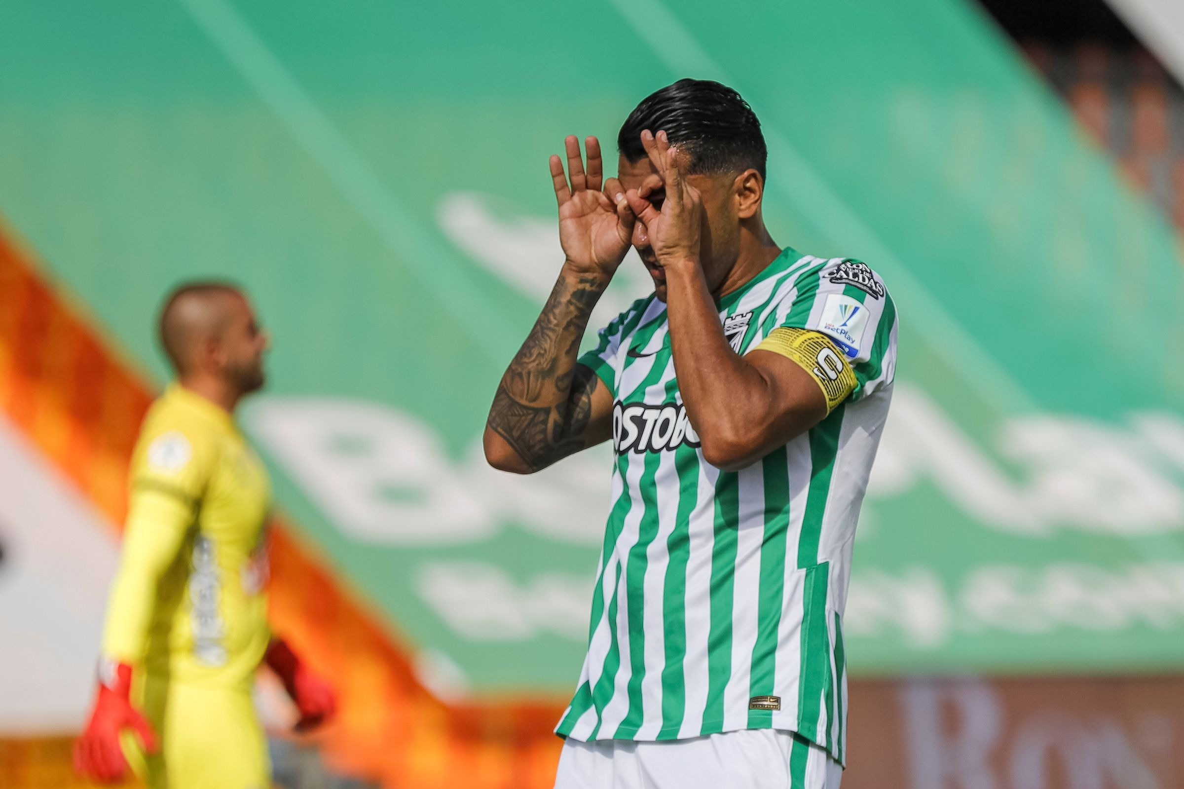 ¿Le alcanzará a Jéfferson Duque para ser titular ante Argentinos Juniors?