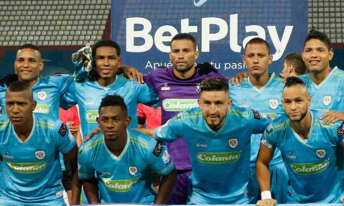 Jaguares sigue vivo así quedó la tabla de posiciones de la Liga BetPlay