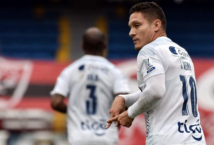 Javier Reina, Alejandro Hoyos, Suso el Paspi, Deportivo Independiente Medellín, DIM, Liga BetPlay 2021-I