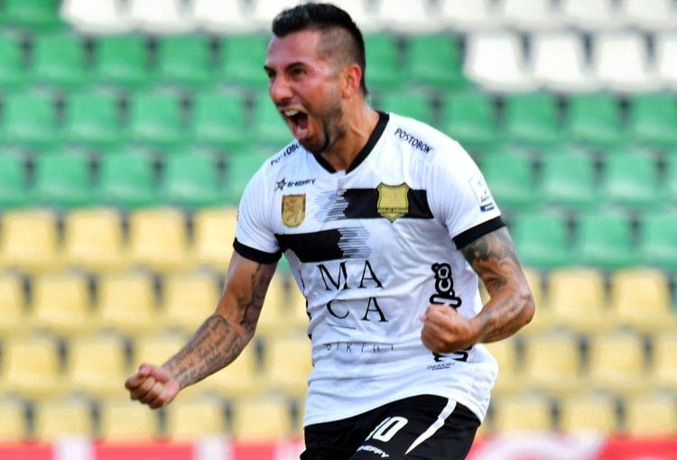 John Freddy Pérez, Águilas Doradas, Boyacá Chicó FC, Dimayor, COVID-19, Liga BetPlay 2021-I