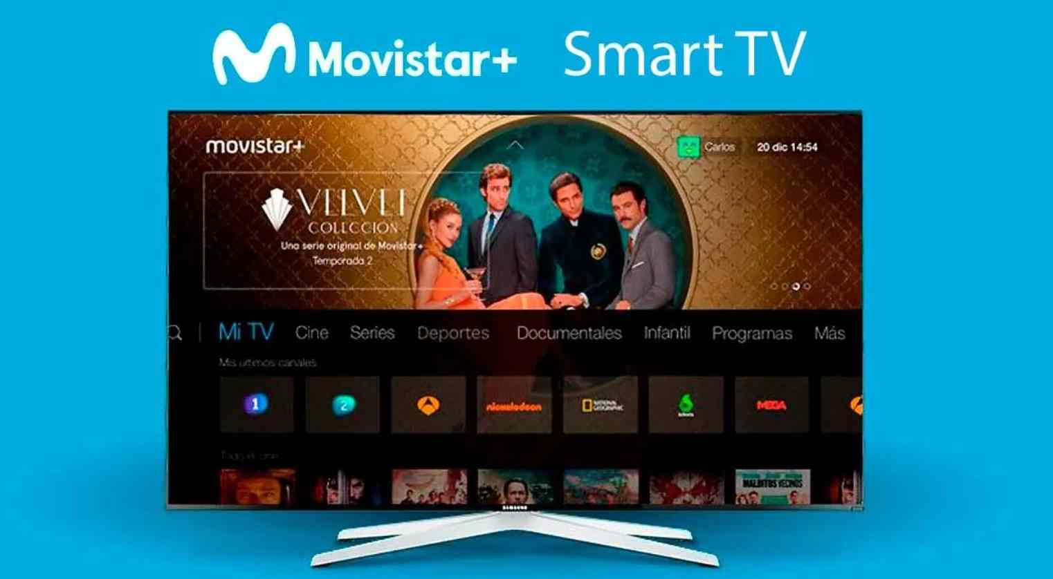 Juegos y canales de MOVISTAR para ver la fecha 19 por WIN Sports
