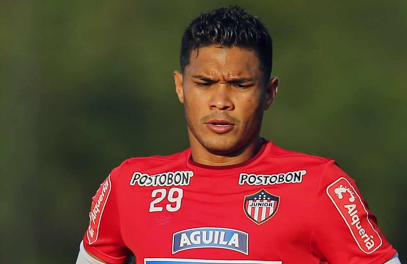 Junior FC y dos importantes bajas para enfrentar a River Plate en Libertadores