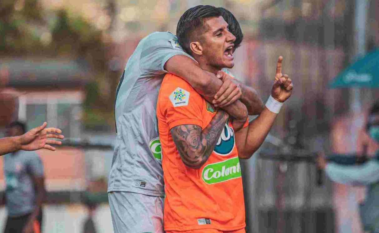 Junior de Barranquilla, a la carga por Yeison Guzmán
