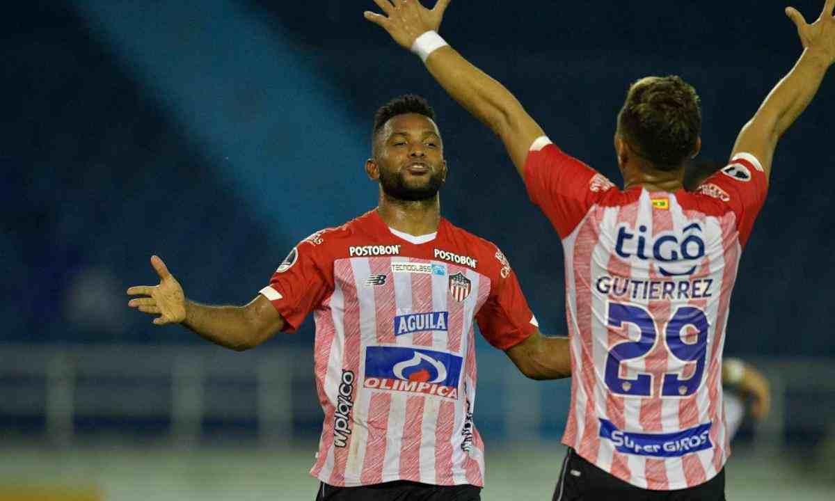 Junior informó sobre las renovaciones de Teófilo Gutiérrez y Miguel Borja