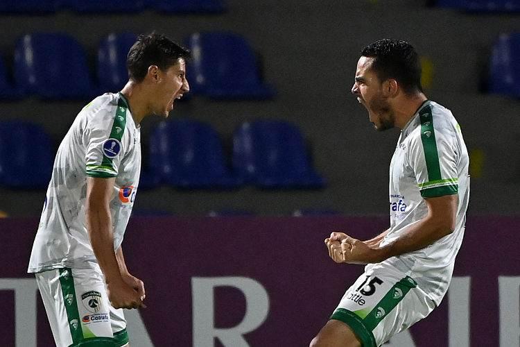 La Equidad consiguió el tiquete a la fase de grupos de la Copa Sudamericana