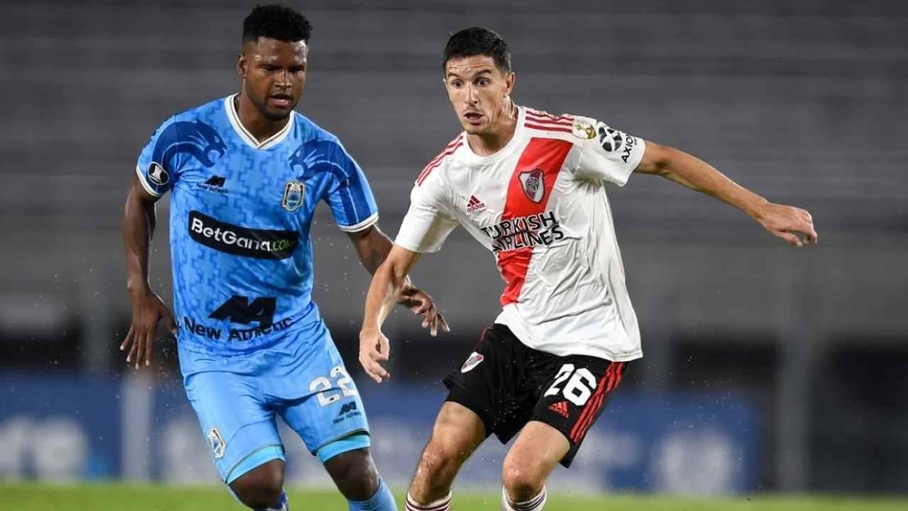 La experiencia del plantel del América de Cali en Copa Libertadores