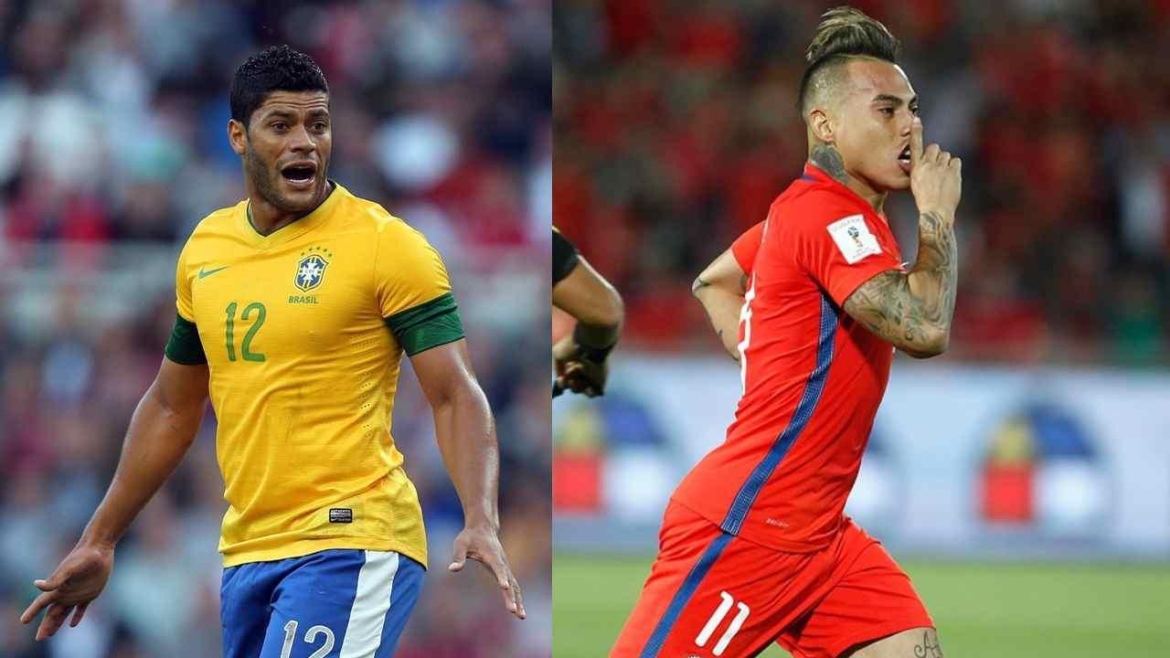Las figuras que enfrentará América de Cali en su grupo de Libertadores