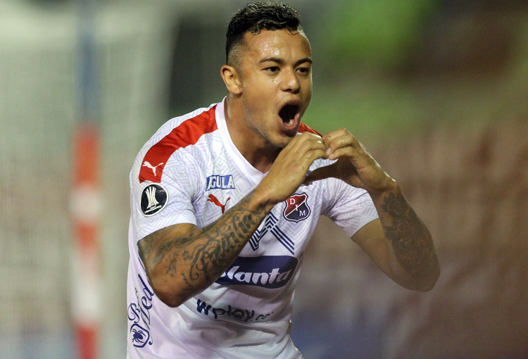Leonardo Castro, DIM, Deportivo Independiente Medellín, fichajes DIM 2021-II
