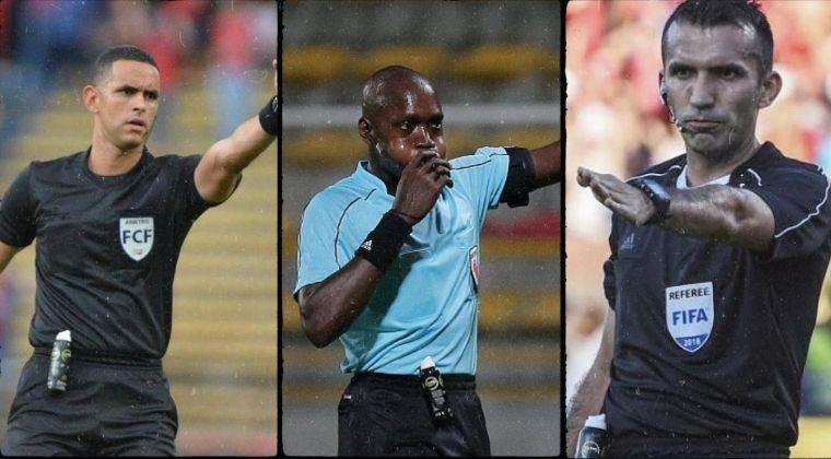 Liga BetPlay I-2021: ¡Se definieron los árbitros y el VAR para la definitiva fecha 17!