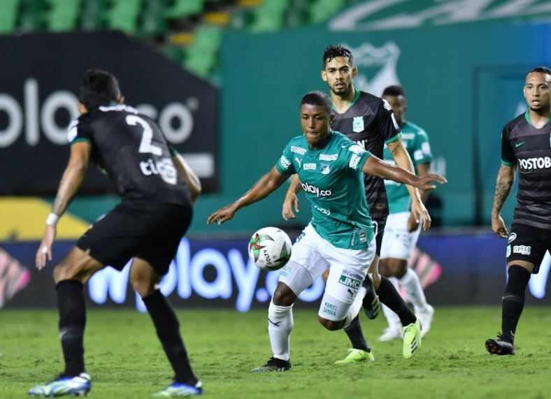 Liga BetPlay el rival del Deportivo Cali en cuartos de final