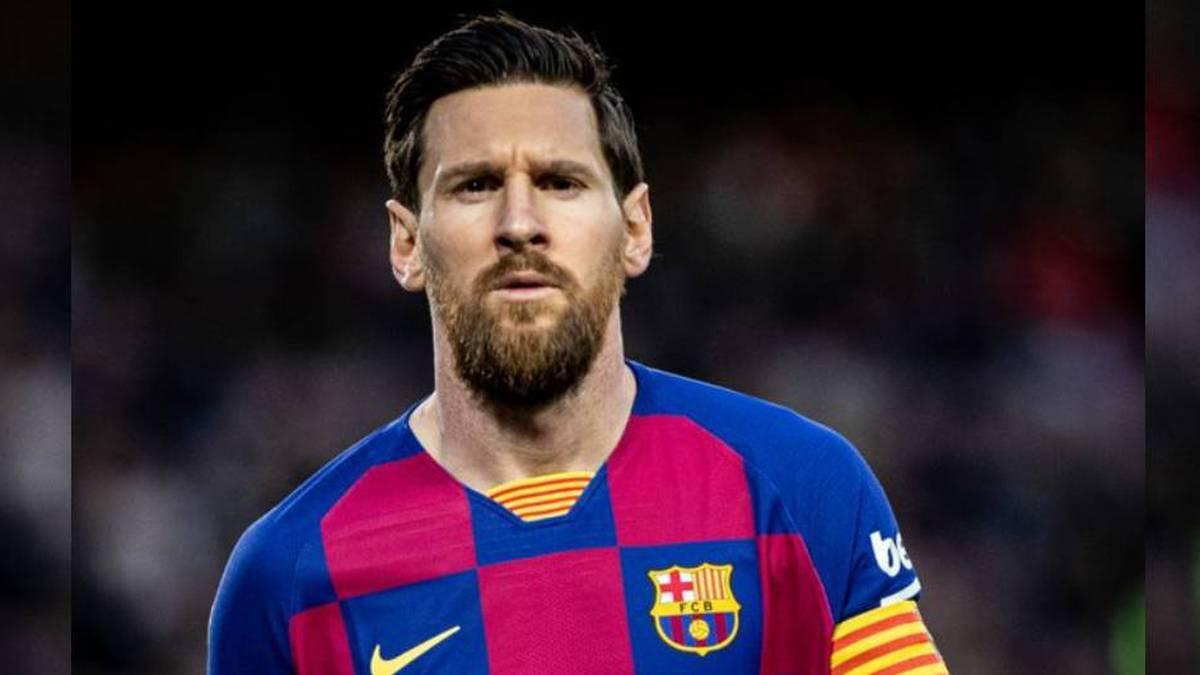 Las opciones de Messi: jugar junto a sus amigos o ser dirigido por un gran líder