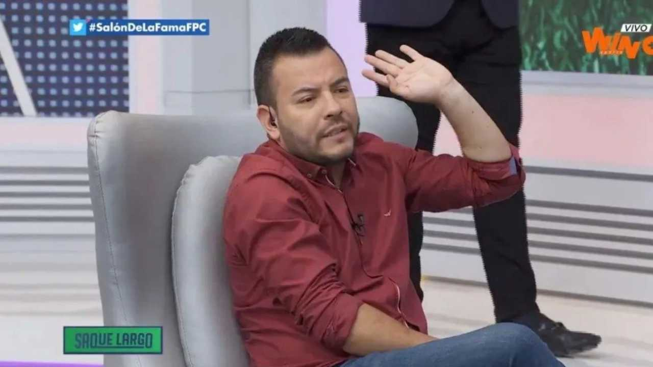 Lluvia de críticas a Daniel Pérez por su posición ante la situación de Rionegro