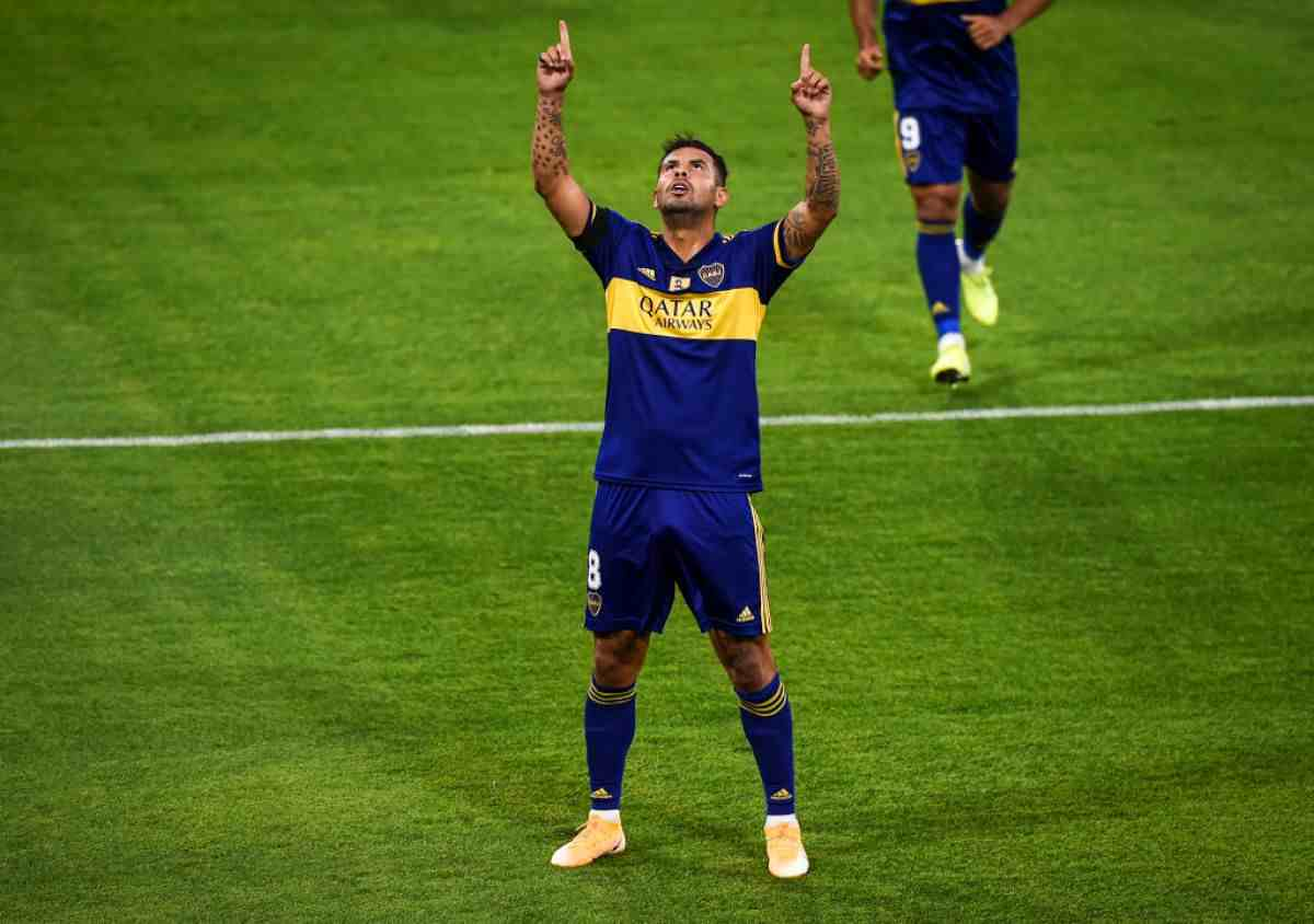 Lo que deberá pagar Boca Juniors para quedarse con Edwin Cardona