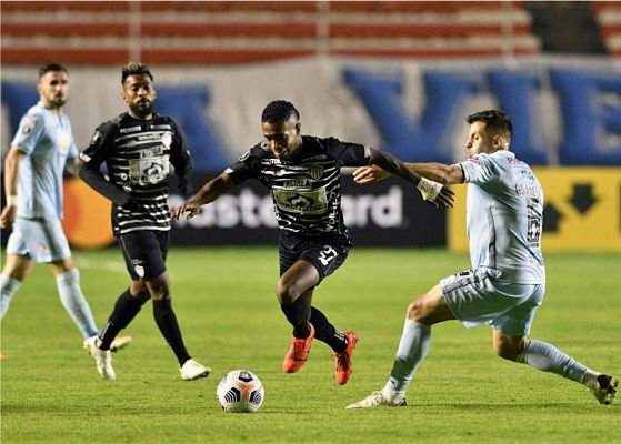 Los posibles rivales que podría enfrentar Junior en la Copa Libertadores