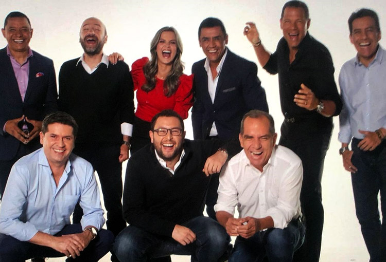 Luis Arturo Henao, ESPN, Atlético Nacional, Conmebol Libertadores 2021, Club Libertad, Liga BetPlay 2021-I, Viralgol
