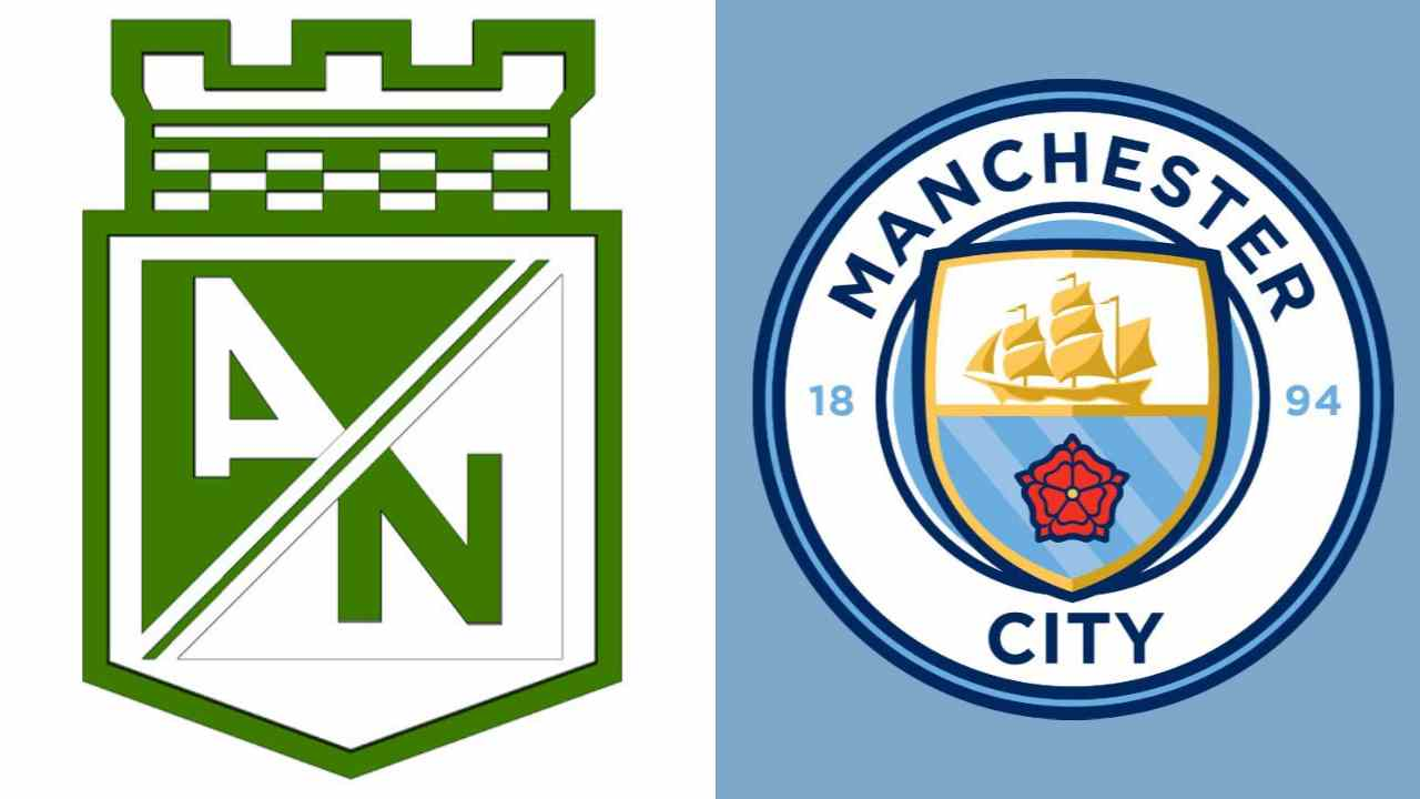 Manchester City y Atlético Nacional, ¿hermanos?