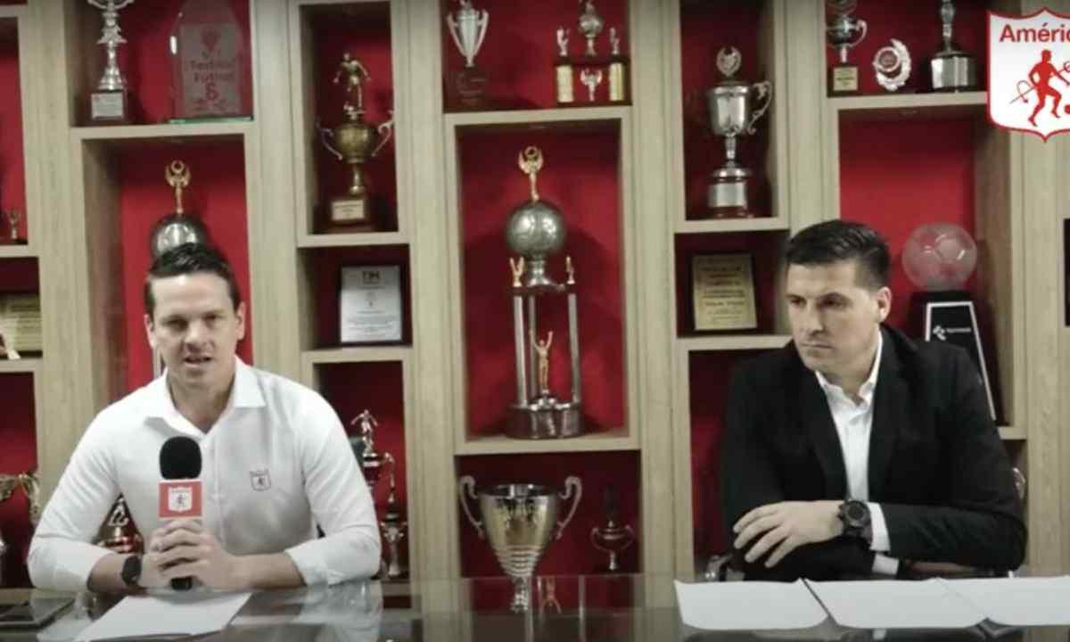 Mauricio Romero y su indiscutido respaldo a Juan Cruz Real