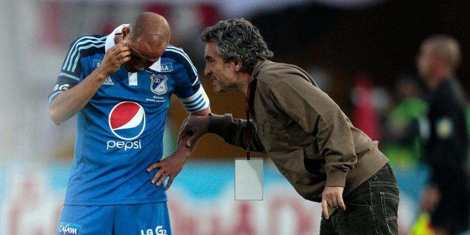 Máyer Candelo elogió a JuanMa Lillo y explicó la razón por la que toca ver al Manchester City