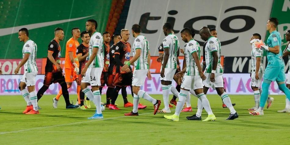 Envigado FC, otro equipo al que Nacional tiene de hijo en el historial