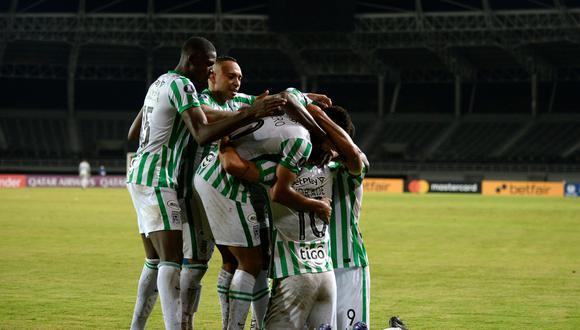 Atlético Nacional vs. La Equidad: resumen, goles y resultados