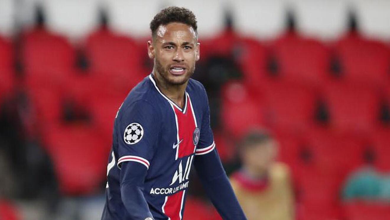 Neymar contra la Federación Francesa por la sanción que lo saca de la final de copa