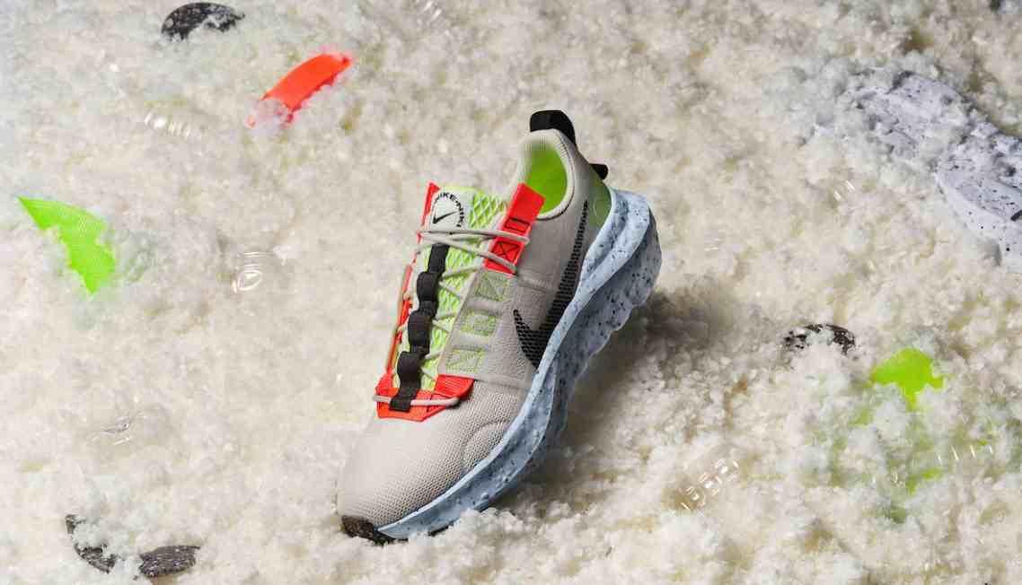 Nike aprovecha el Día de la Tierra y presenta nueva línea sostenible