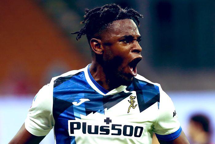 Lukau, Chelsea, Inter y… ¡momento! ¿Duván Zapata?
