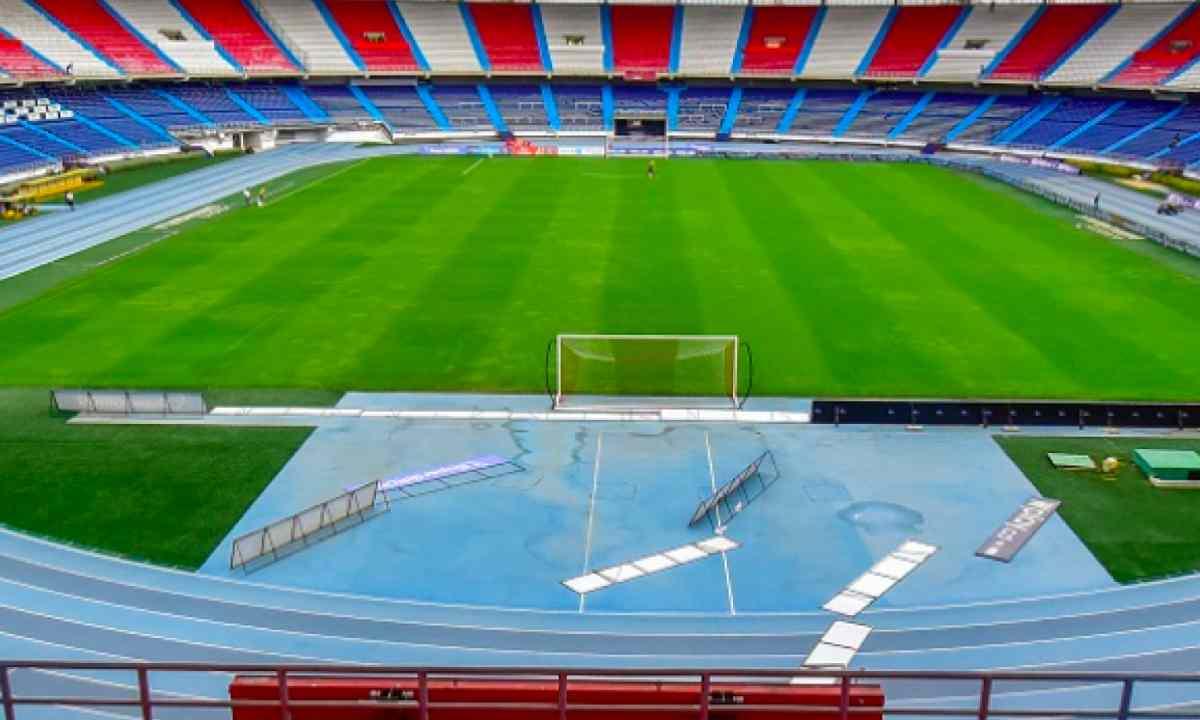 Oficial la Copa América se jugará sin público en Colombia