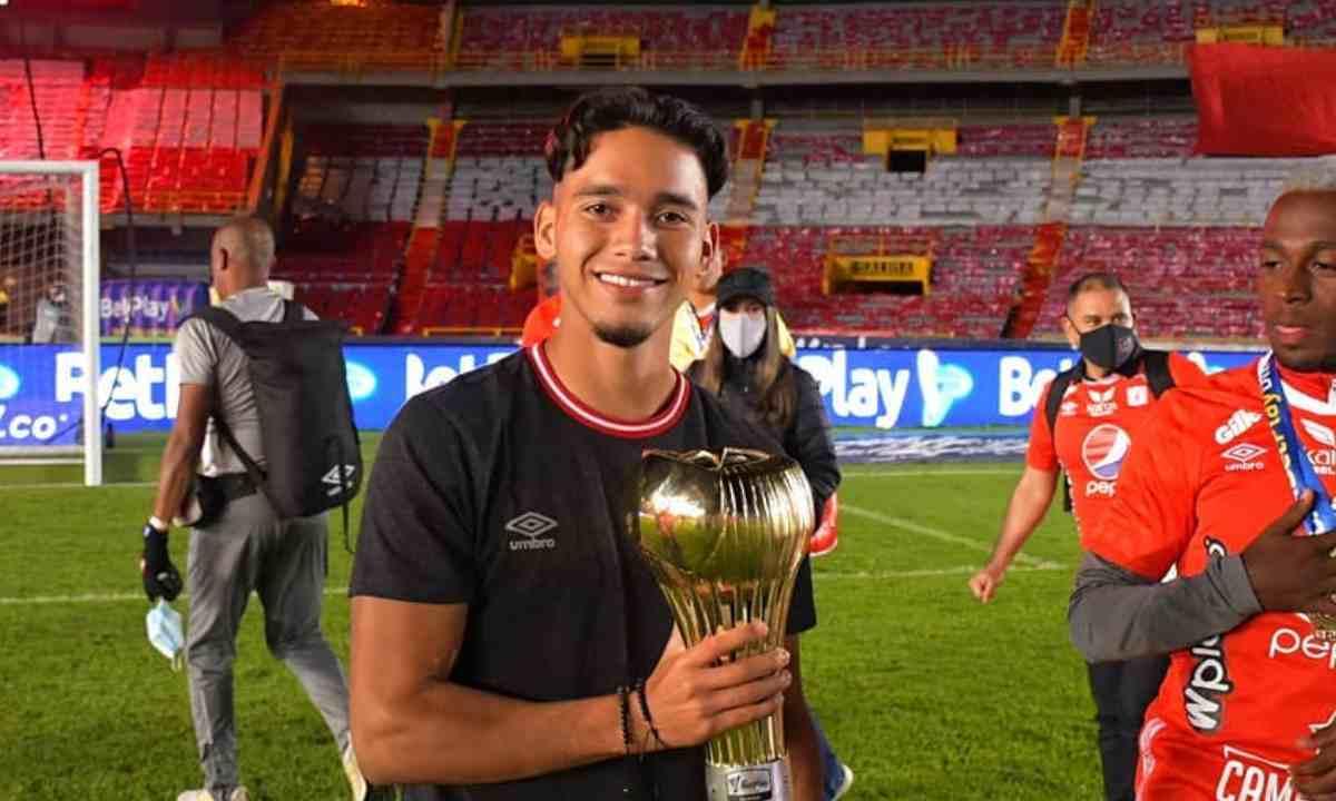 Oficial los juveniles que América de Cali inscribió para la Copa Libertadores