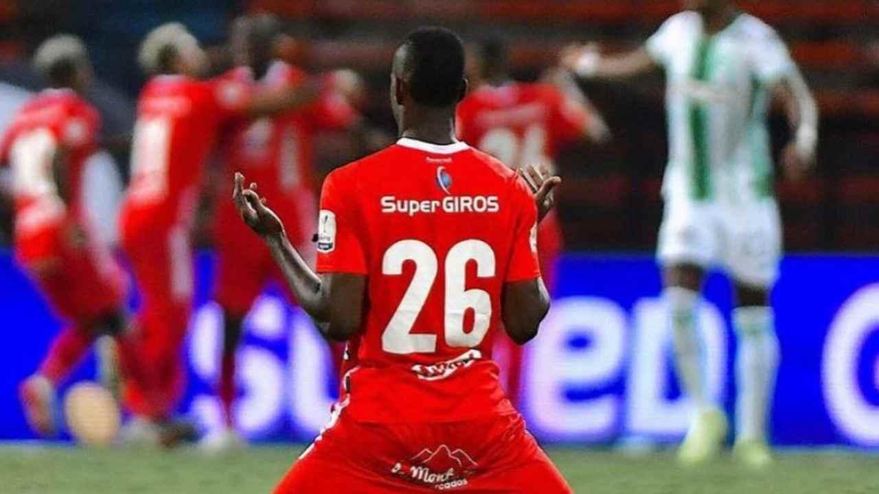 Pablo Ortiz, de sonar para el fútbol europeo a 'quemarse' a nivel continental