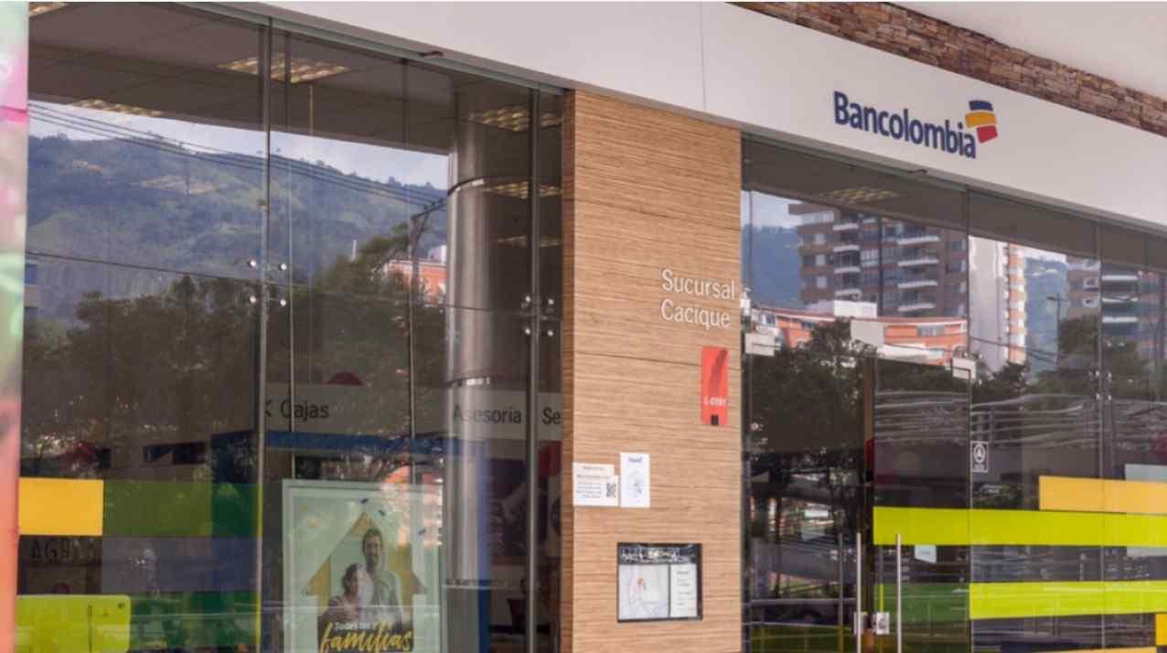 Pago del Ingreso Solidario de abril en Bancolombia