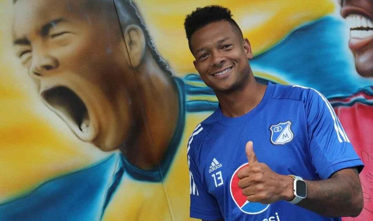Freddy Guarín reapareció en redes sociales: ¿En qué anda el futbolista?