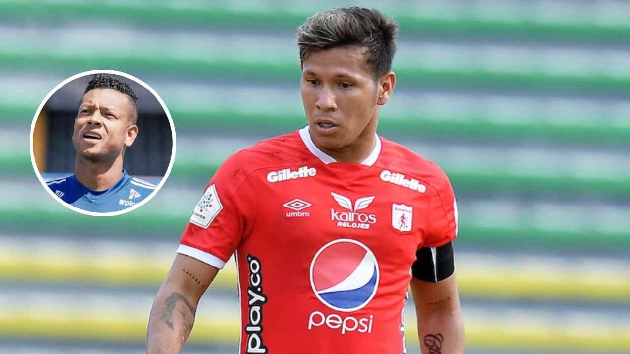 Rafael Carrascal y el mensaje a Millonarios por el tema de Fredy Guarín