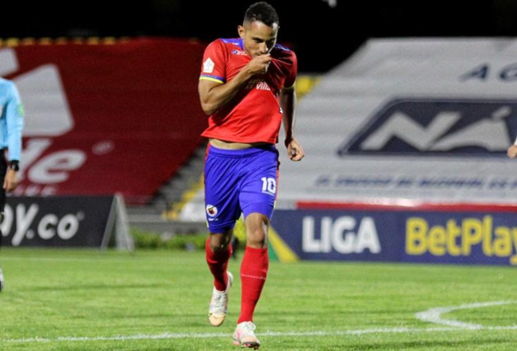 Ray Vanegas, Deportivo Pasto, Deportivo Independiente Medellín, DIM, fichajes DIM 2021-II (2)