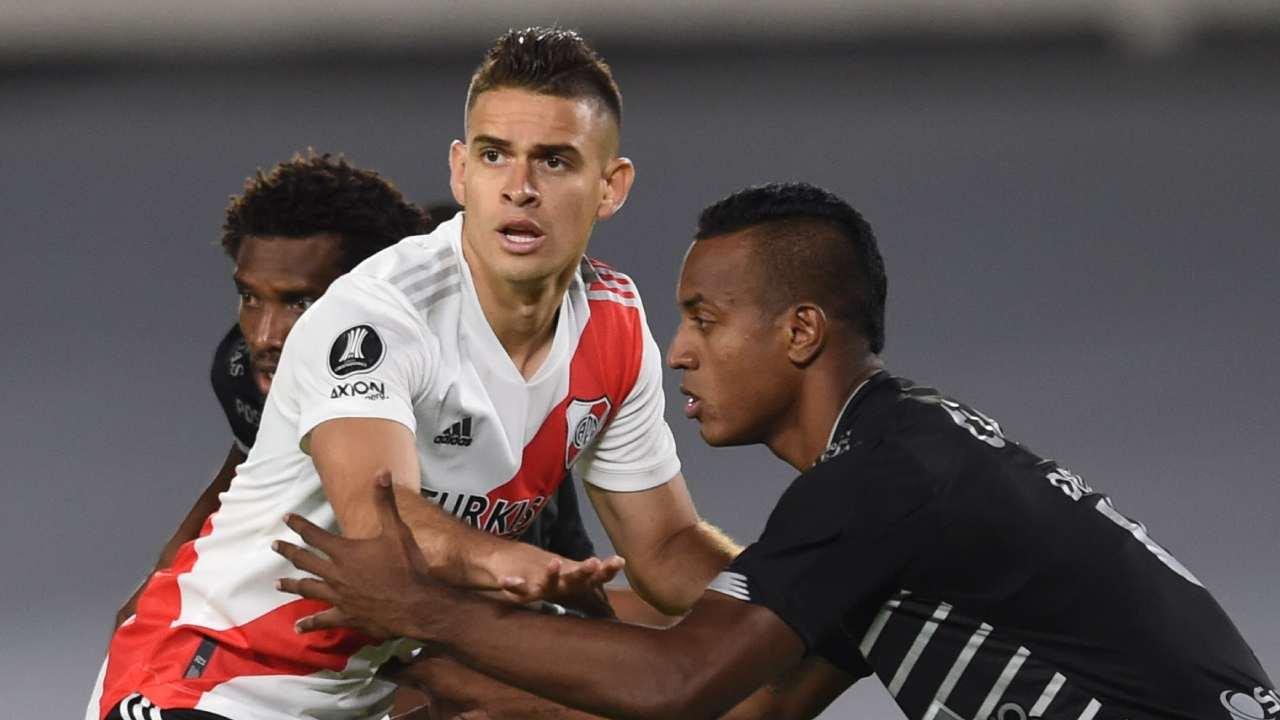 Junior FC vs. River Plate: resumen, goles y resultados