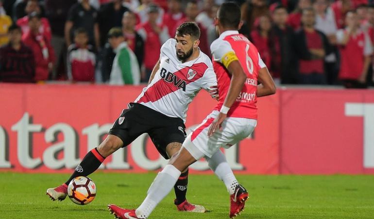 River Plate, el dolor de cabeza de Santa Fe en los últimos años