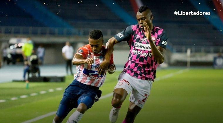 Santa Fe y Junior enfrentarán, en la Libertadores, a la nueva 'joya' del Manchester City