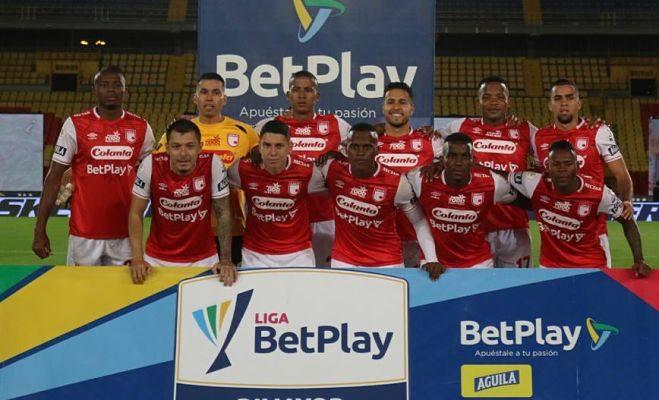 Se confirmó el primer rival de Santa Fe en la Copa Libertadores